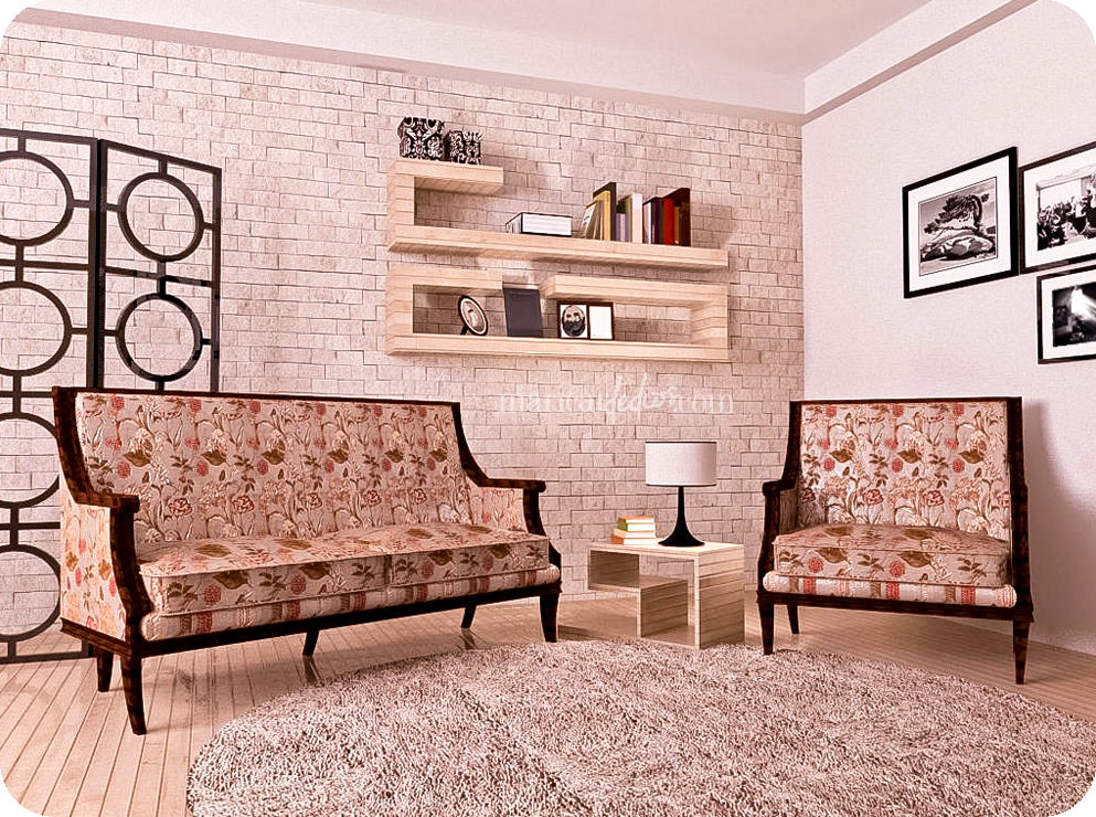 interior design | MARICARdeDIOS